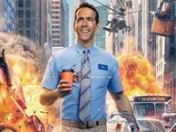 Free Guy - Você Conhece o Novo Filme de Ryan Reynolds?
