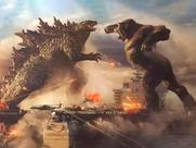 Godzilla vs Kong Cenas Inéditas!