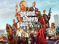 GTA V Chega ao Game Pass!