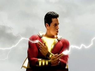 Shazam 2 - Novos Trajes são Revelados em Imagem Oficial