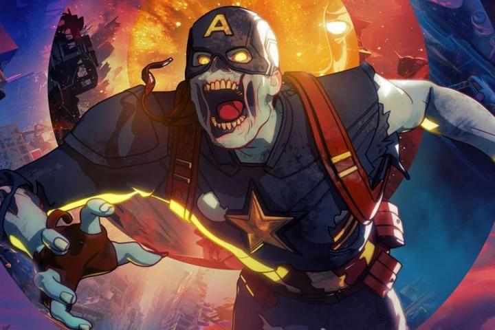 capitão america zumbi serie what if