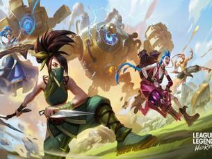 Afinal, o Wild Rift tem ou não tem Futuro no Cenário Mobile?