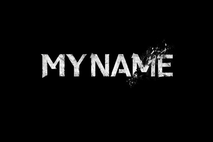 My Name serie nova da Netflix