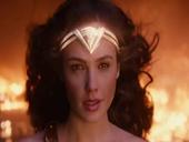 Mulher Maravilha: O final serie diferente!