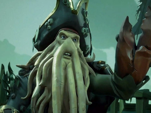 Você vai Enfrentar o Kraken Em Sea Of Thieves!