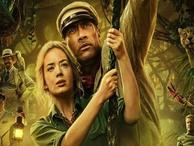 Jungle Cruise - O Novo Filme da Disney e The Rock no Brasil!