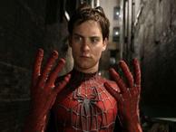 Homem Aranha 3 - Vazamento Indica Tobey Miguere no Filme