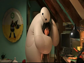 Big Hero 6 Entrando No MCU?