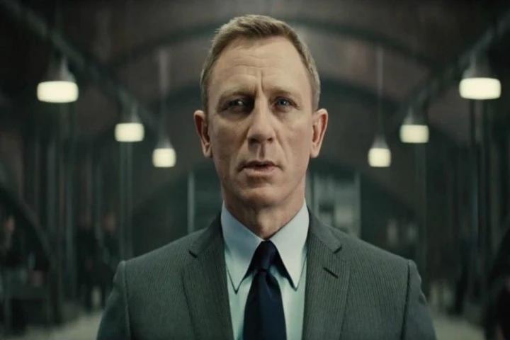 James Bond ator de 007 franquia