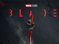 Blade! Um Novo Filme Da Marvel?
