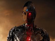 Ray Fisher Quer Aparecer no Filme do Flash!