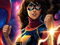 Ms. Marvel - Vazamento mostra traje da heroína