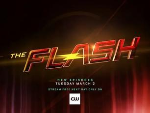 Inesperado?! Eddie Vai Voltar Para The Flash?