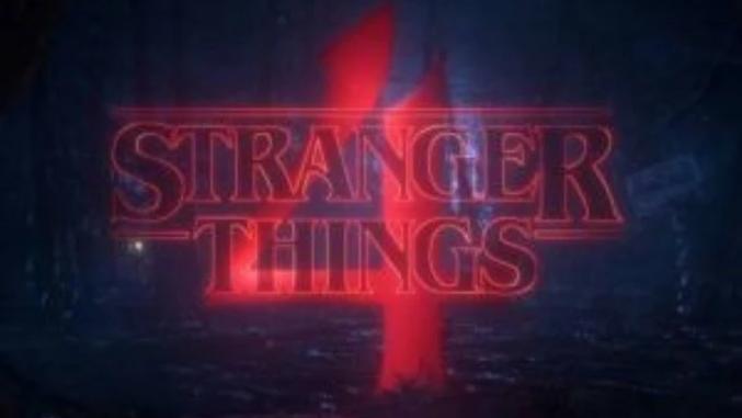 O Trailer de Stranger Things Pode Chegar Hoje!