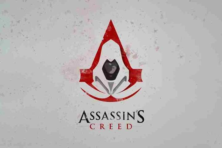Assassin´s Creed da Ubisoft