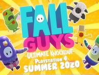 Fall Guys Chega ao Xbox!