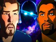 What If...? - Episódio 9 Reúne os Guardiões do MultiVerso!