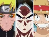 4 Animes Famosos Que Já Foi Mal Desenhados!