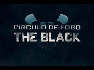 Círculo de Fogo - O Novo Anime da Netflix