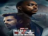 Falcão e Soldado Invernal: Novo Trailer Divulgado