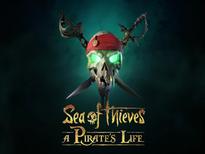 Sea of Thieves De Jack Sparrow - Está Disponível!