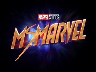 Ms. Marvel Já Finalizou Gravações!