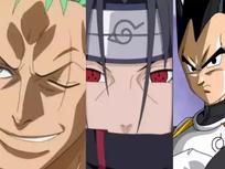 Personagens mais Queridos que os Protagonistas- Top 5