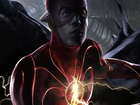 Não Vai Ter Trailer de The Flash?