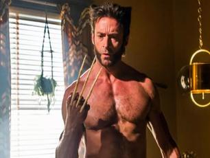 Hugh Jackman de volta como Wolverine com Ryan Reynolds!