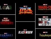 Filmes mais aguardados do UCM em 2021