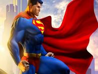 Novo Jogo Do Superman Vem Aí?