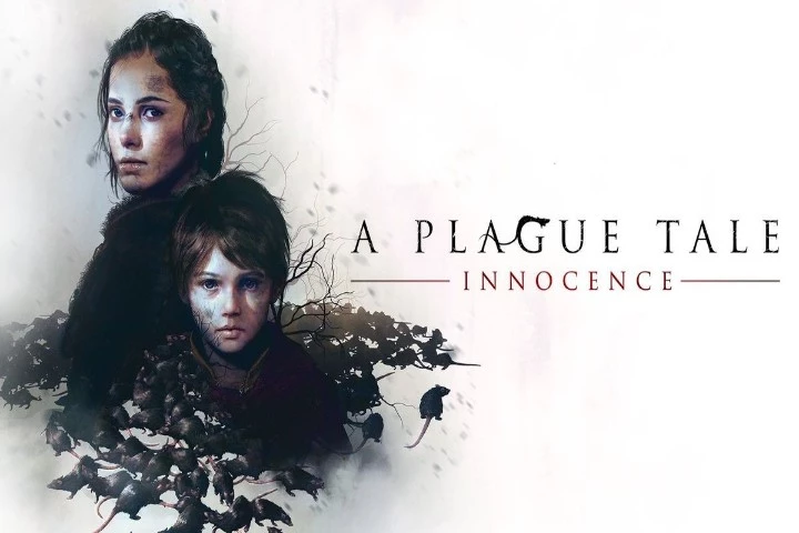 Poster do game A Plague Tale Innocence
