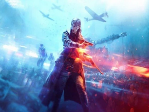 Trailer de Novo Battlefield 2042