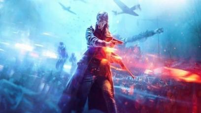 Battlefield V Vai Estar Disponível Na PS Plus!