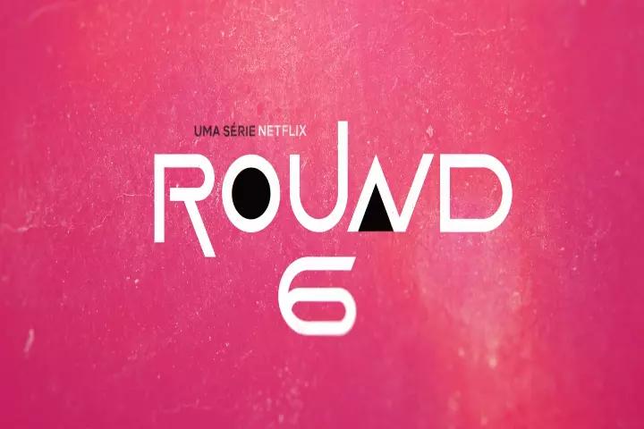 Round 6 serie da netflix
