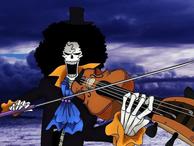 Qual Episódio o Brook Aparece em One Piece? Confira!