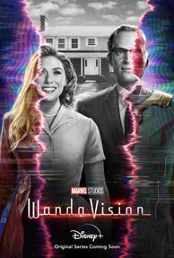 Novo teaser WandaVision revela poderes de Wanda