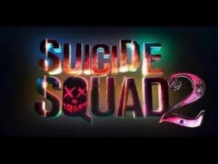 Esquadrão Suicida Chega em 30 de Julho na Inglaterra!