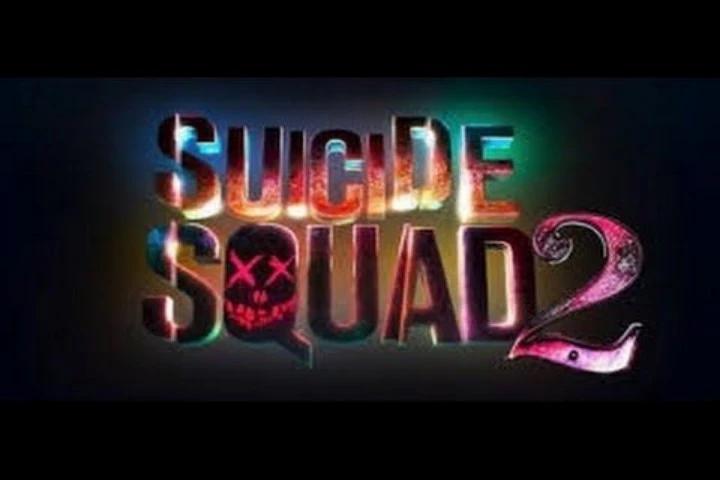 o esquadrao suicida 2
