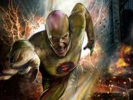Uma Atriz Será Nora Allen! A Mãe do Flash.