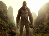 Godzilla Vs King Kong - Adiado!