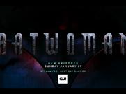 Batwoman em Titans?