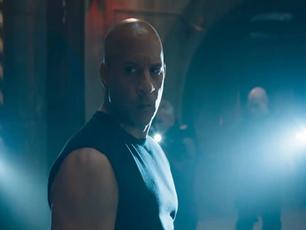 Vin Diesel deseja Gravar Cenas Aqui no Brasil em F10!