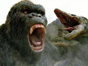 Novo filme do MonstroVerso!