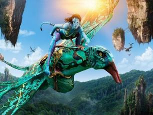 Surpresa! Jogo Do Avatar Aparece na E3.
