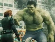 Porque a calça do Hulk não rasga?