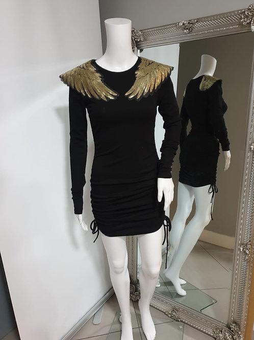 Angel Wing Dress