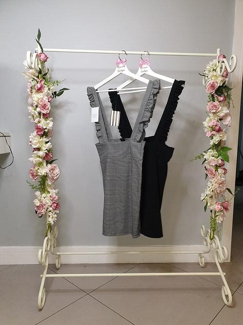 Georgia Pinafore Dress