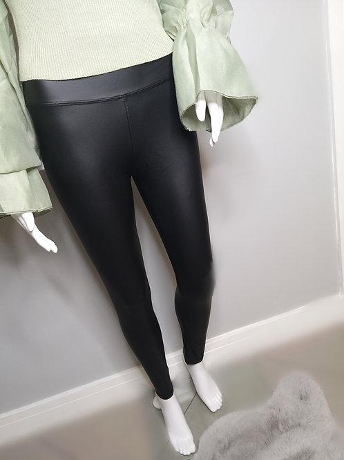 Jessica Wet Look Leggings