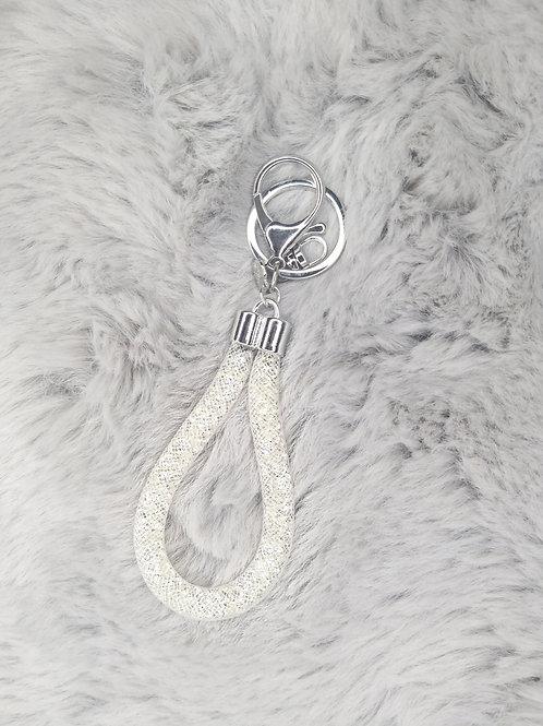 Crystal Keychain / Bag Charm